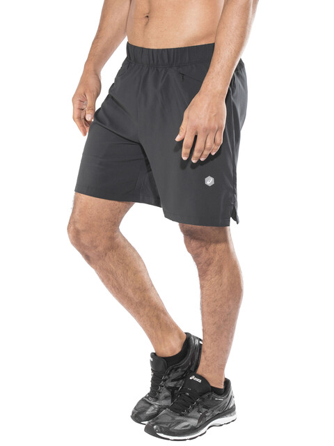 asics 2-N-1 7In Shorts Men Performance Black